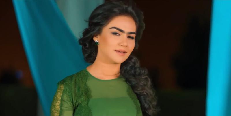Olim boboev — ushshoqi qadim таджикские песни.